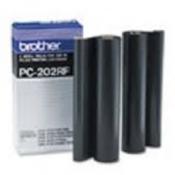 Film Fax Brother PC202RF